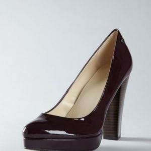 Calvin Klein Emmy shoes.